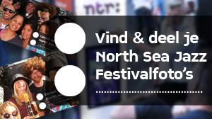 Banner North Sea Jazz 2015 Foto stream